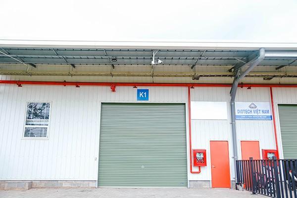 ベトナム 南部 工業団地 にある工場に投資する準備はできていますか?