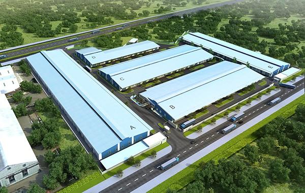 Giá thuê xưởng sản xuất ở Long An rẻ, an ninh, mới nhất 2020