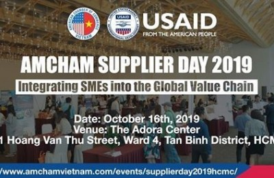 Free trade connection at the Supplier Day - Amcham Supplier Day 2019
