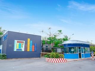KIZUNAは簡単な方法でホーチミン市 近郊 最大の工業団地 に近い工場を貸す賃貸会社です
