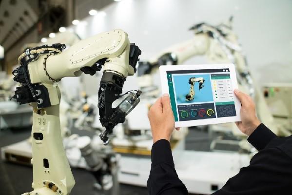 Smart factory model - an outstanding development