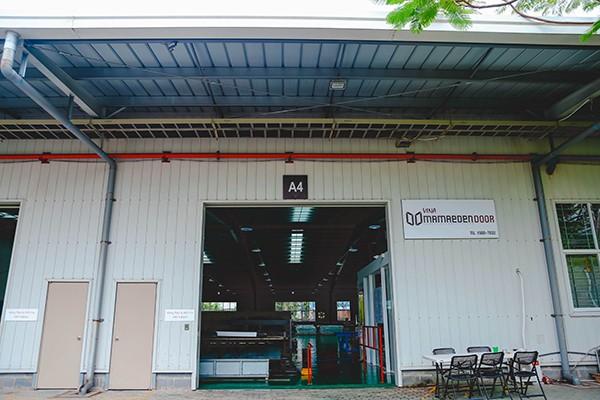 ベトナム 南部 レンタル工場の新進的なステップ
