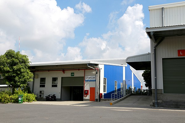 How to find a good workshop for rent in industrial park?