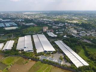 次の5つのことで簡単で費用対効果の高い工場を建設する