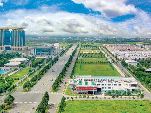 8 Tiêu chuẩn khu công nghiệp sinh thái Việt Nam