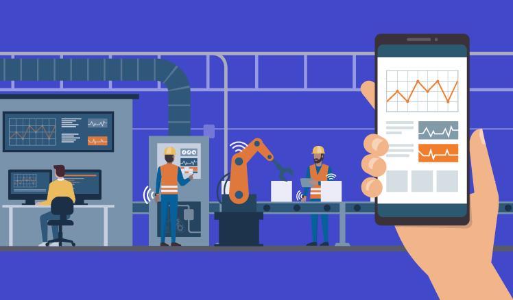 5 giải pháp tăng năng suất nhà máy cho doanh nghiệp