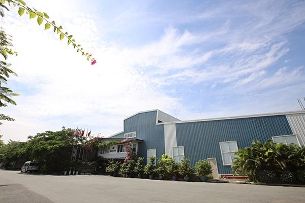 ベトナム 7000m2 工場レンタルを選ぶ理由?
