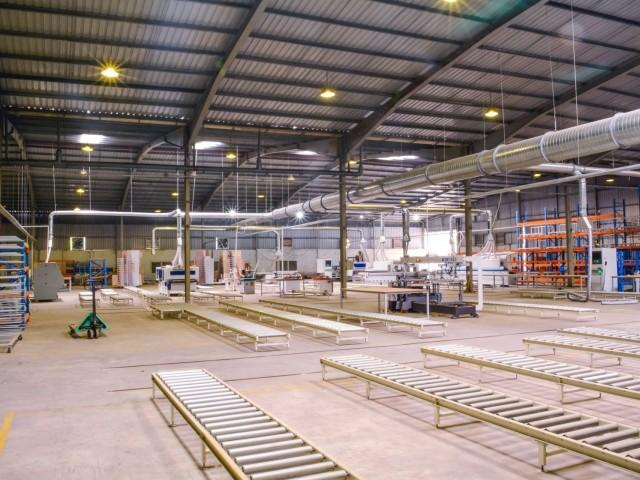 機械工場をうまく建設できるように企業が準備すべきこと