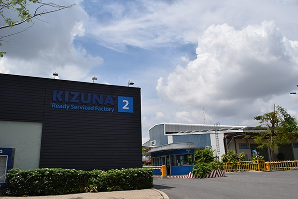 Kizuna provides diverse scale factory for rent quickly and efficiently