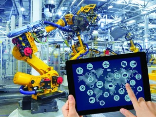 Smart industrial park - the future investment tendency