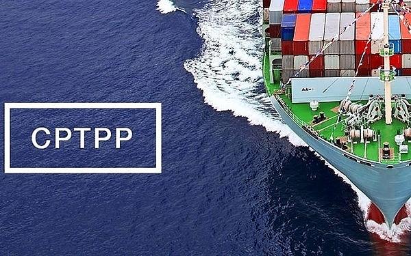 Xác định xuất xứ hàng hóa XNK để áp dụng thuế suất ưu đãi đặc biệt trong Hiệp định CPTPP