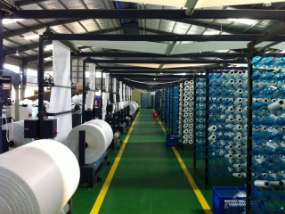 Foreign firms pick serviced packaging factory for rent in VN
