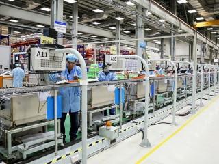 4.0の革命にスマート工場の立ち位置はどこですか?