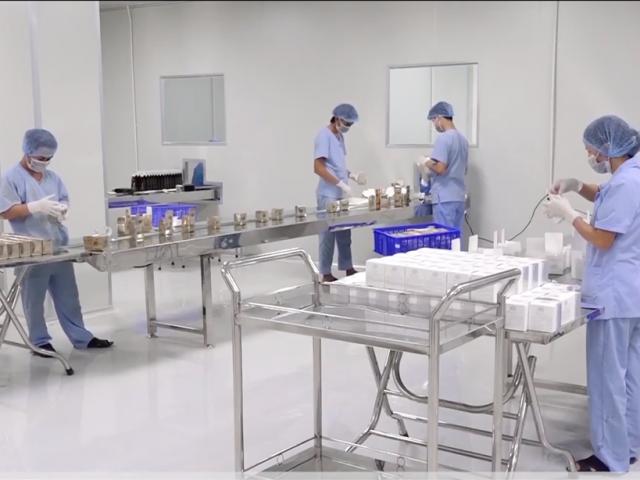 ベトナムで化粧品生産会社を設立する手続き