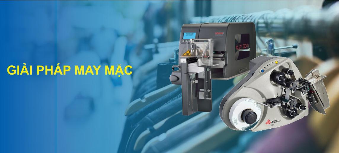 Công ty CPTM Hà Phan cung cấp các thiết bị, vật tư in ấn tem nhãn mã vạch và thiết bị kiểm kho, máy quét mã vạch.