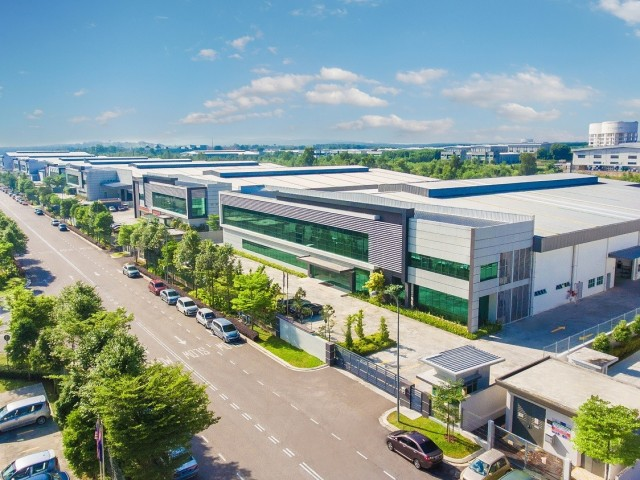 Three criteria to develop green industrial parks sustainably and effective