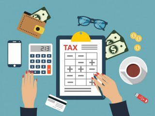 What types of taxes in Vietnam will be imposed on foreign enterprises?
