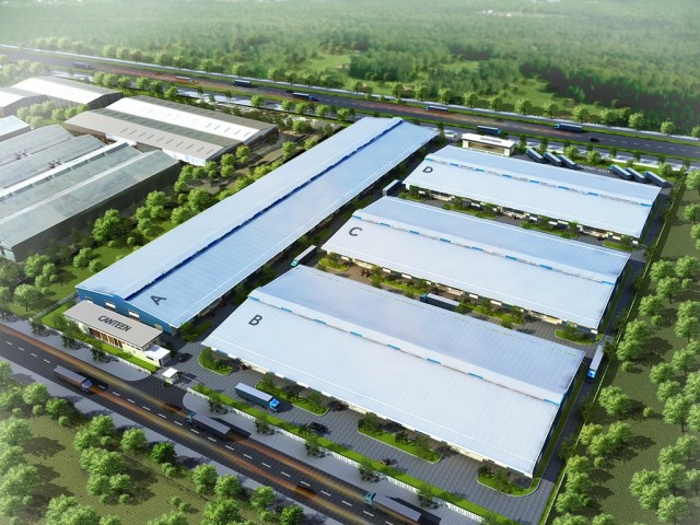 ホーチミン市 近郊 200m2 レンタル工場を借りると、企業はどのようなサポートを得られるでしょうか?