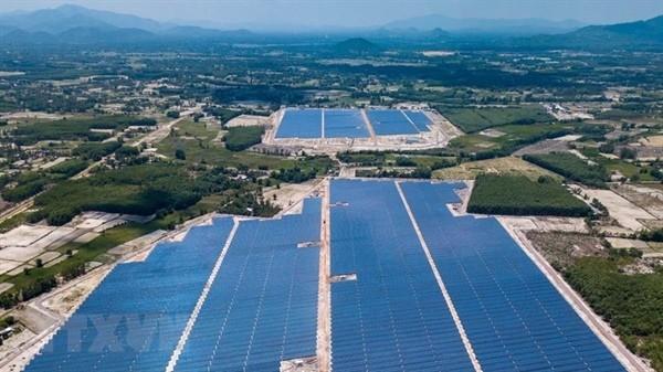 Cơ hội và thách thức của dự án đầu tư nhà máy điện tại VN