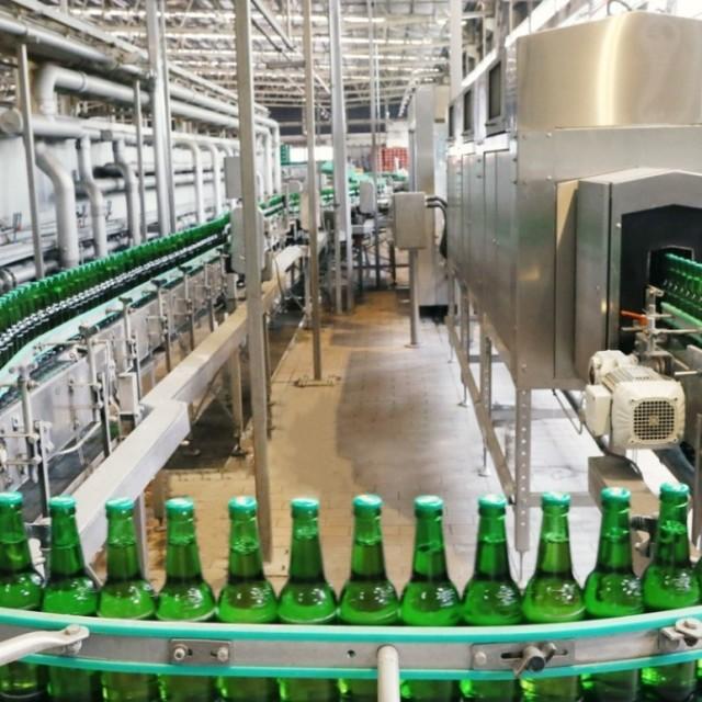 Doanh nghiệp đua nhau mở nhà máy sản xuất bia, ngành top 2020