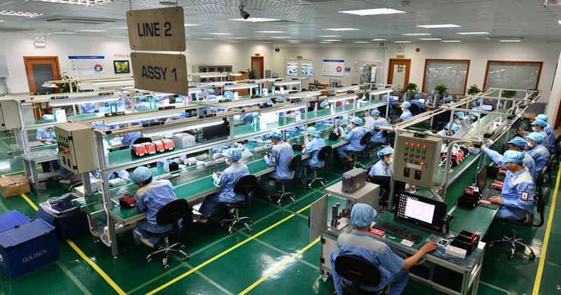 Số lượng các dự án đầu tư của Nhật Bản vào Việt Nam đạt đỉnh trong năm 2018