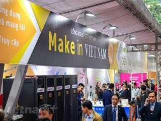 Make in Vietnam:ベトナムの2019年度のテクノロジー製品のリスト