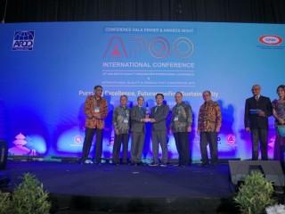 Kizuna won the World Class Award - Global Performance Excellence Award (GPEA) in 2019