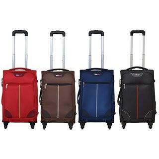 Xưởng sản xuất vali: Những cột mốc ấn tượng của chất lượng vali Việt Nam