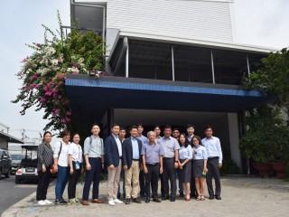 CJ Foodville Corporation commences construction of Tous les Jours Bakery Factory at KIZUNA Serviced Factory
