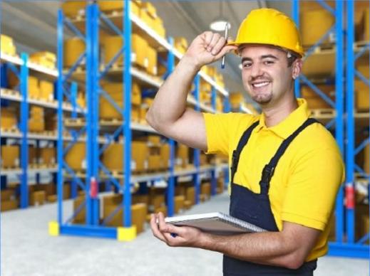[BACKER HEATING - TUYỂN DỤNG] 01 Nhân viên chuỗi cung ứng (Supply chain staff)
