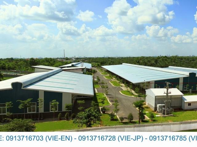 3 đơn vị cho thuê xưởng gần Bình Dương cho doanh nghiệp