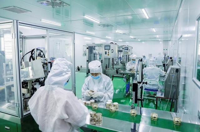 Tư vấn bố trí nhà xưởng sản xuất mỹ phẩm tại Việt Nam