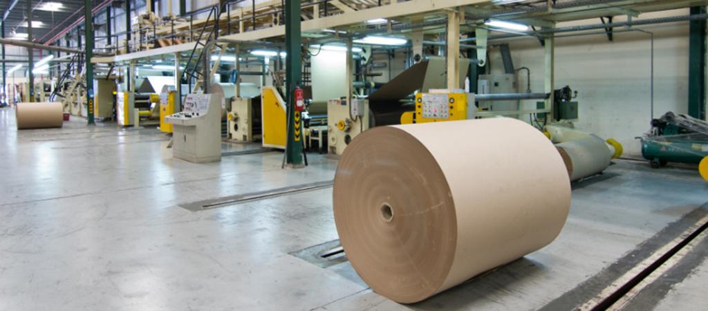 6 Điều phải làm khi xây dựng xưởng sản xuất gia công bao bì