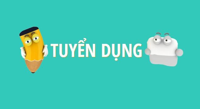 [WAH SING VIỆT NAM – KZN3 - CHUYÊN SẢN XUẤT NHÃN DỆT] TUYỂN DỤNG NHIỀU VỊ TRÍ: