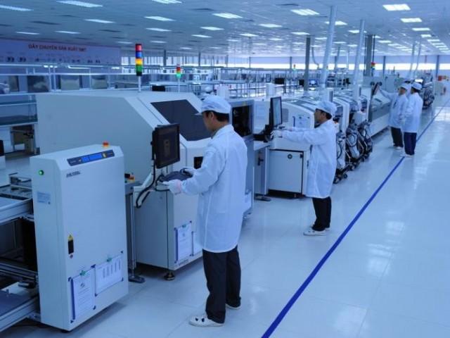Trong tương lai các nhà máy sản xuất sẽ phát triển như thế nào?