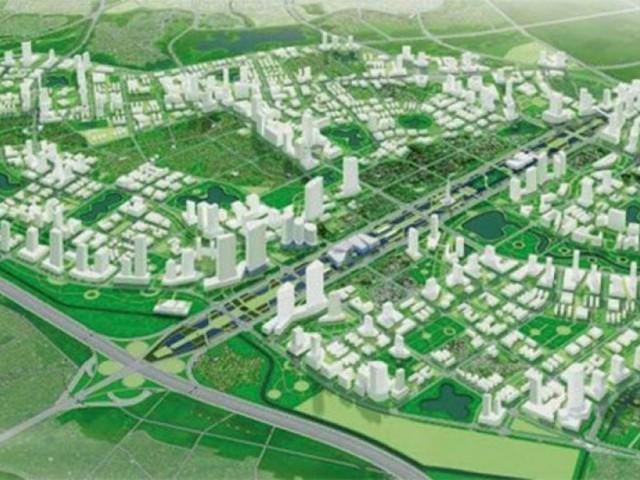 3 tiêu chí để phát triển khu công nghiệp xanh bền vững, hiệu quả