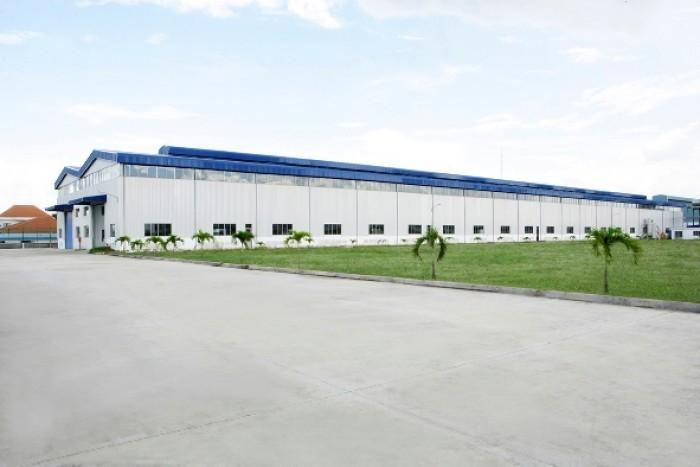ホーチミン市 近郊 500m2 工場は中小企業に適していますか?