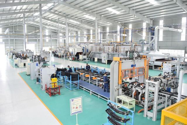 Những thủ tục thành lập công ty sản xuất linh kiện điện tử