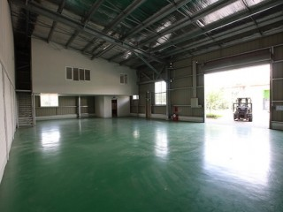 2 Common forms of cheap warehouse rental in Vietnam
