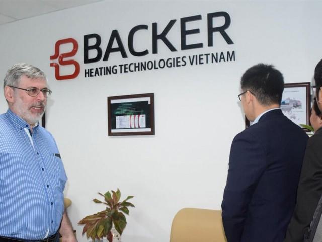 NIBE Group thành lập công ty con đầu tiên tại Việt Nam
