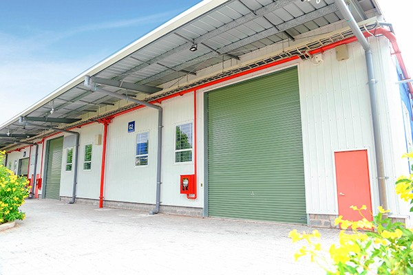 Start a business with need to rent a medium sized factory