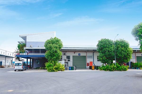 レンタル工場