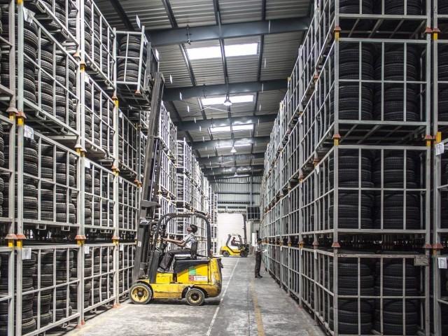 ベトナム 貸し倉庫の種類