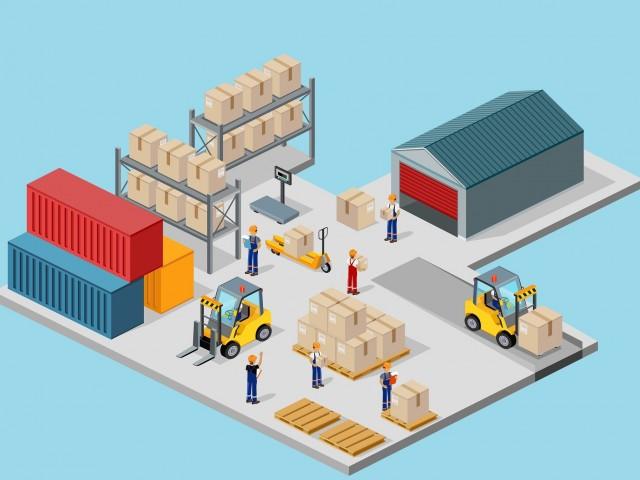 8 Sai lầm quản lý hàng hóa lưu trữ DN thường mắc phải