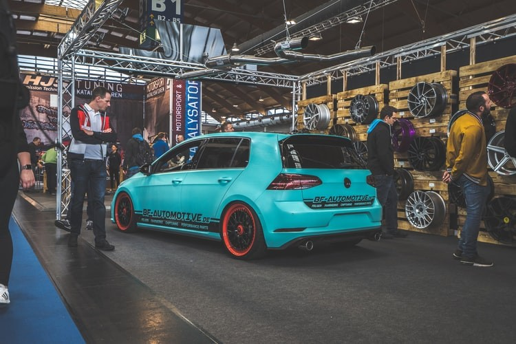 công ty tnhh sản xuất phụ tùng ô tô