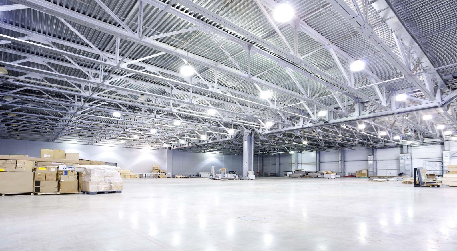 ホーチミン市 近郊 1000m2 工場