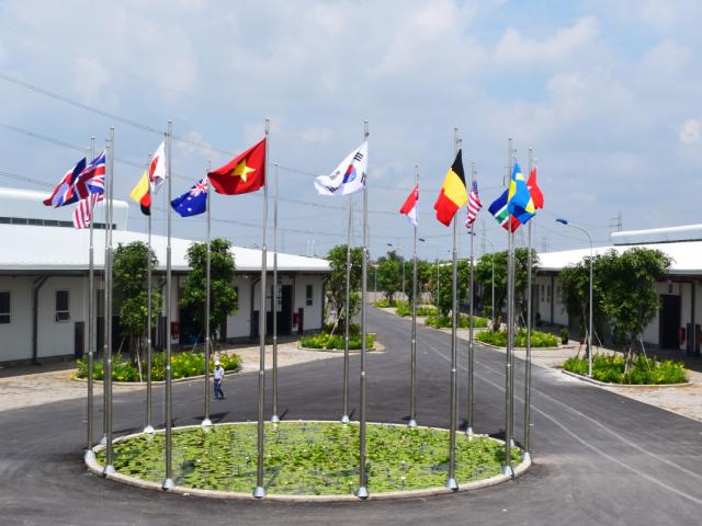 Tổng kết tình hình đầu tư nước ngoài tại Việt Nam trong 6 tháng đầu năm 2017