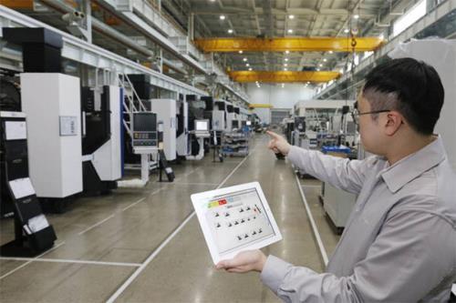 công ty sản xuất thiết bị y tế
