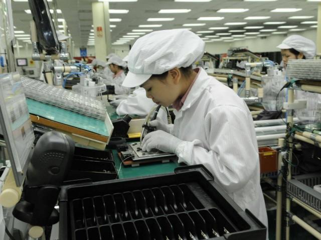 Cơ hội và thách thức của công ty sản xuất linh kiện điện tử tại Việt Nam