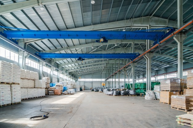 Kizuna는 고품질 인프라를 갖춘 롱안 1000m2의 공장을 수용합니다